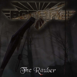 Bonfire - The Rauber