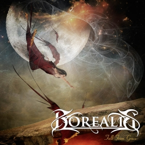 Borealis - Fall From Grace
