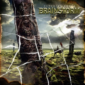 Brainstorm - Memorial Roots - New Edition