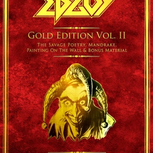 Edguy - Gold Edition Vol.2