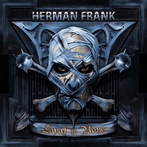 Frank, Herman - Loyal To None