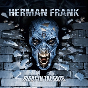 Frank, Herman - Right In The Guts