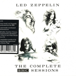 Led Zeppelin - The Complete BBCSessions