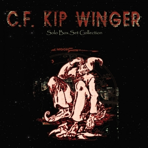 Kip Winger - Box Set Collection
