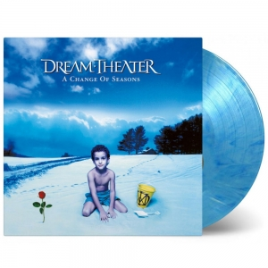 Dream Theater - A Change Of Season