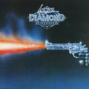 Legs Diamond - Fire Power
