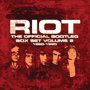 Riot - The Official Bootleg Box Set Volume 2