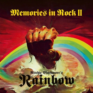 Ritchie Blackmore's Rainbow - Memories in Rock II