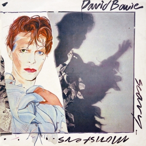 David Bowie - Scary Monsters... (And Super Creeps)