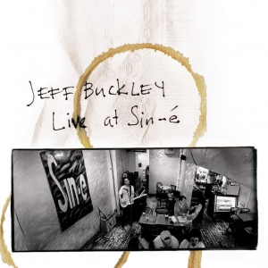 Jeff Buckley - Live At Sin-e - RSD 2018
