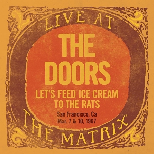 The Doors - Live At The Matrix Part II - Record Store Day 2018