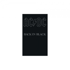 AC/DC - Back in Black - Record Store Day 2018
