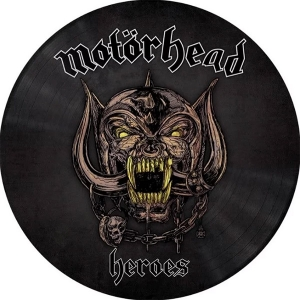 Motorhead - Heroes - Record Store Day 2018