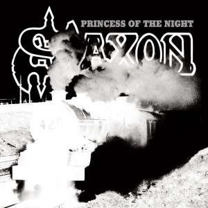 Saxon - Princess of the Night - Record Store Day 2018