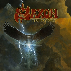 Saxon - Thunderbolt - Record Store Day 2018