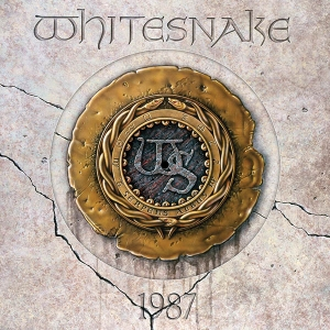 Whitesnake - 1987 - 30th Anniversary - Record Store Day
