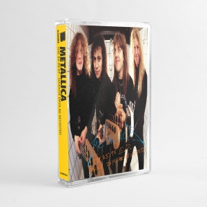 Metallica - Metallica - The $5.98 EP – Garage Days Re-Revisited (Remastered)