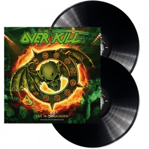 Overkill - Live in Overhausen - Volume 2: Feel The Fire