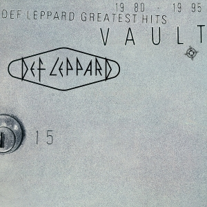 Def Leppard - Vault: Def Leppard Greatest Hits (1980 - 1995)