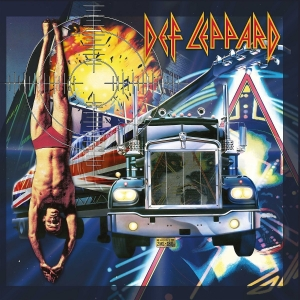 Def Leppard - The CD Box Set Vol. 1