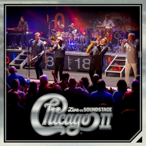 Chicago - Live On Soundstage
