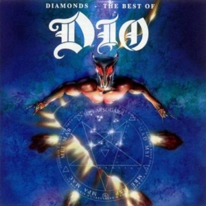 Dio - Diamonds - The Best Of Dio
