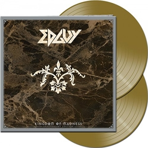 Edguy - Kingdom Of Madness