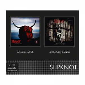 Slipknot - Antennas To Hell + 5: The Grey Chapter