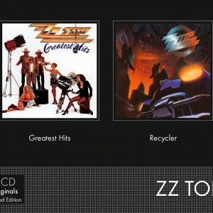 ZZ Top - Greatest Hits + Recycler