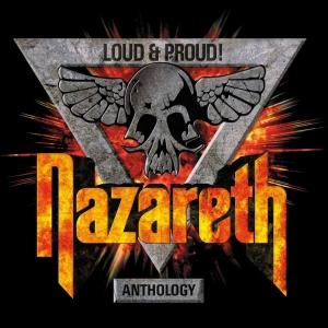 Rock Temple Nazareth Tattooed On My Brain Gatefold