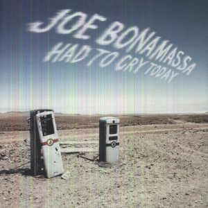 Joe Bonamassa - Had To Cry Today