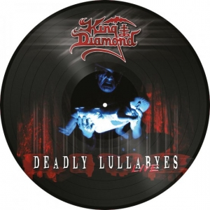 King Diamond - Deadly Lullabies - Live