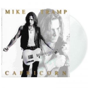 Mike Tramp - Capricorn - 20th Anniversary Edition