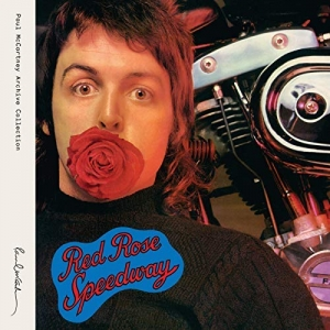 Paul McCartney's Wings - Red Rose Speedway