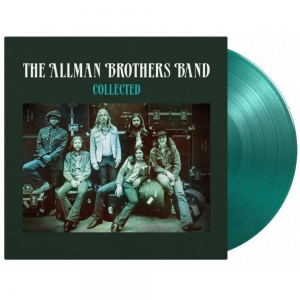 The Allman Brothers - Collected