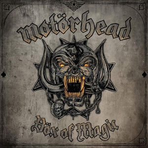 Motorhead - Box Of Magic