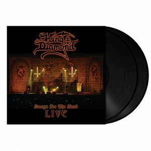 King Diamond - Songs For The Dead - Live