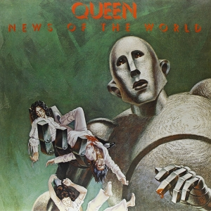 Queen - News Of The World