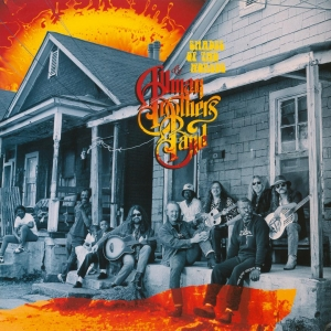 The Allman Brothers - Shades of Two Worlds