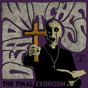 Dead Witches - The Final Exorcism