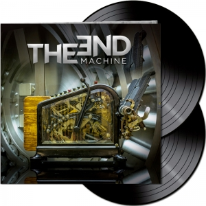 The End: Machine - The End Machine