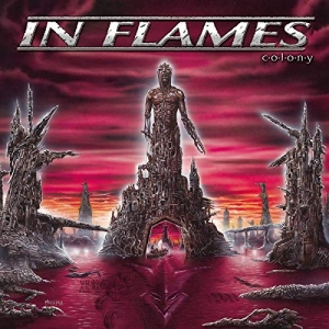 In Flames - Colony (Reissue 2014)