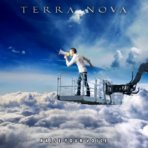 Terra Nova - Raise Your Voice