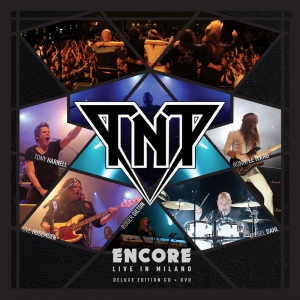 TNT - Encore: Live In Milano