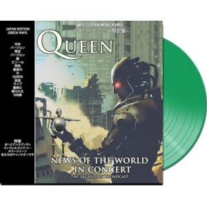 Queen - News Of The World In Concert - Houston 1977