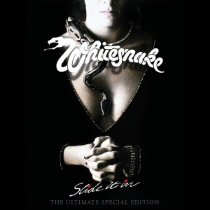 Whitesnake - Slide It In - 35th Anniversary Edition
