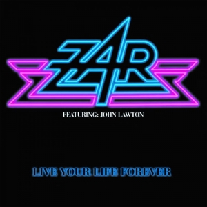 Zar - Live Your Life Forever