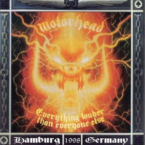 Motorhead - Everything Louder Than Everything Else