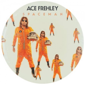 Ace Frehley - Spaceman - Record Store Day 2019
