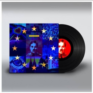 U2 - The Europa EP - Record Store Day 2019